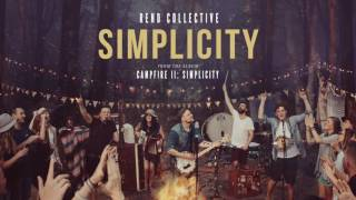 """""""Simplicity"""" - Rend Collective (Official Audio)"""