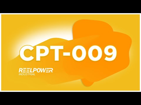 Paralleling & Cable Prep Table Model CPT-009 - YouTube
