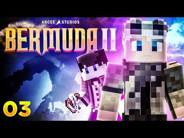 Erinnerungen . . .  🔥 Minecraft BERMUDA 2 #03 | Louis Angerer