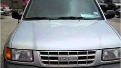 1999 Isuzu Amigo available from Free Auto Locators