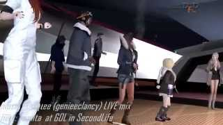 [SecondLife DJ + FANs] - Captured Live on Ustream at http://www.ust...