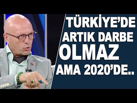Türkiye'yi 2020 yılında hangi tehlike bekliyor? Erol Mütercimler anlatıyor