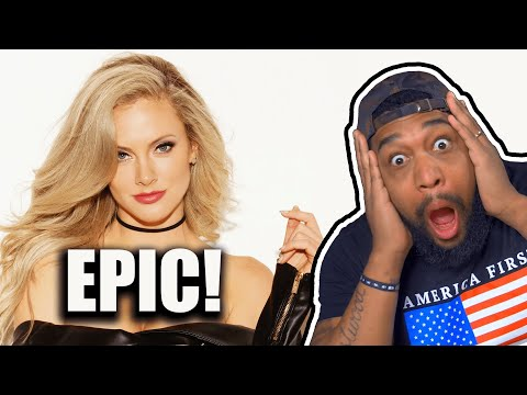 Nicole Arbour EXPOSES BLM in EPIC 2 min rant
