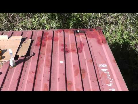 Shipping Container Repair And Maintenance Youtube