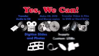 Procopy Services Video 2013