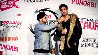 Gurnazar Exclusive Interview at Gaana Crossblade Music Festival | Jaipur 2019