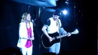Sugarland - Stay (Shoreline Mountain View CA)