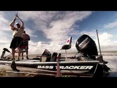 A Crappie Fishing Video using the Power-Pole Micro Anchor