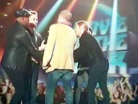 Tom Hiddleston MTV Movie Awards 2013