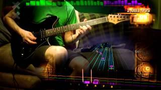 "Rocksmith 2014 Score Attack - DLC - Guitar - Johann Sebastian Bach ""Little"" Fugue in G Minor"""