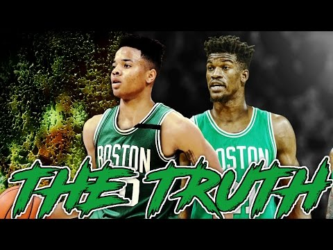 The Player the Boston Celtics MUST TRADE but NOBODY Wants to Admit it