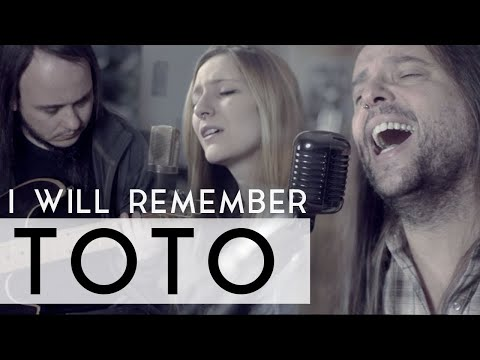 Toto - I Will Remember (Fleesh Version ) feat. Gus Monsanto