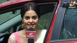 Bindhu Madhavi Interview: I