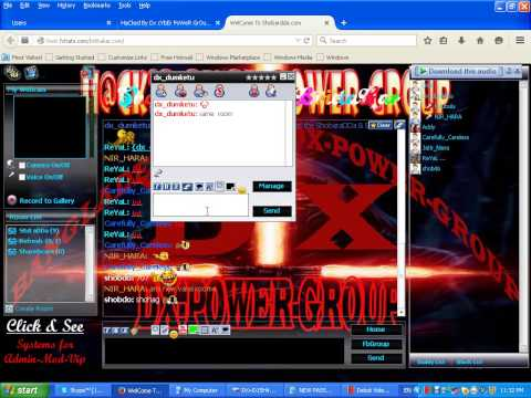 Hacked By DX Cyber Power GrouPe 14
