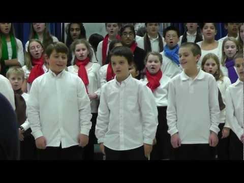 Virginia Run Elementary School Chorus