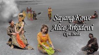 Download lagu Alice Arkadewi - Sayang Kowe (Versi Ethnic Hip Hop Kroncong) (Official Music Video