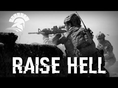 RAISE HELL   Military Motivation 2017 HD