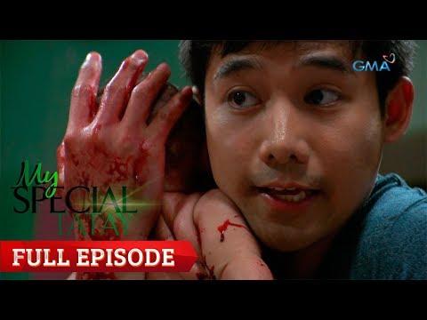 My Special Tatay: Simula ng laban ni Boyet | Full Episode 1