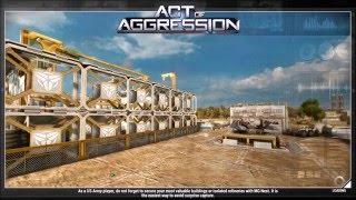 DGA Plays: Act of Aggression Reboot (Ep. 1 - Gameplay / Let