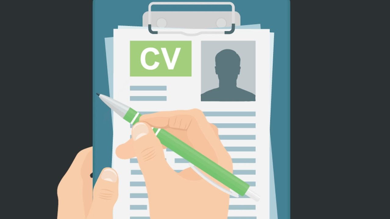 Never Include These Resume Killers On Any Job Application Youtube
