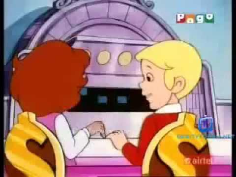 Richi Rich    Hindi Cartoon    Old Episode 2    Childhood memories