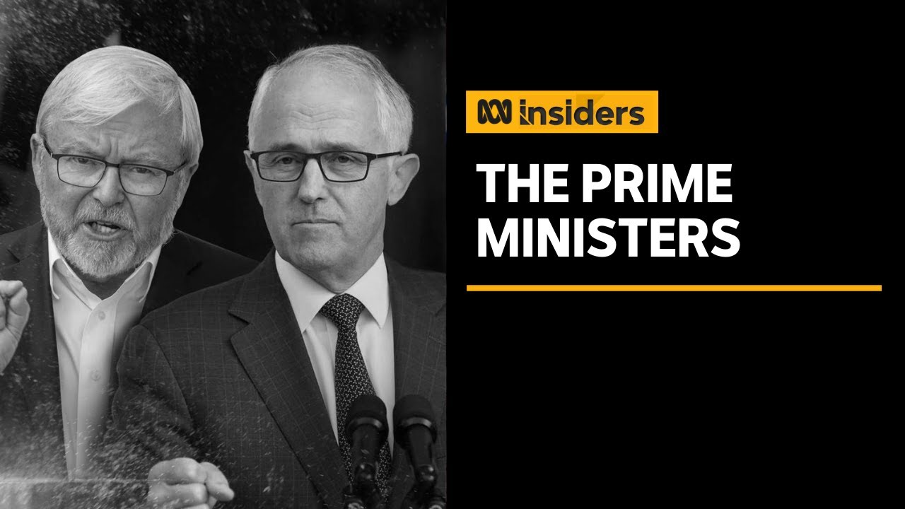 Former Prime Ministers on what a Biden administration means for Australian politics | ABC News