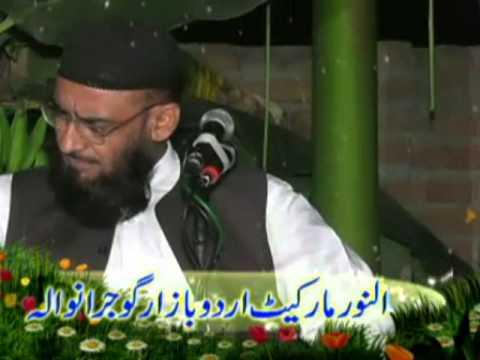 Beautiful of Best Bayan Hazrat Maulana Allama Attaullah Bandyalvi Sahab Zibah e Azeem Conference hd