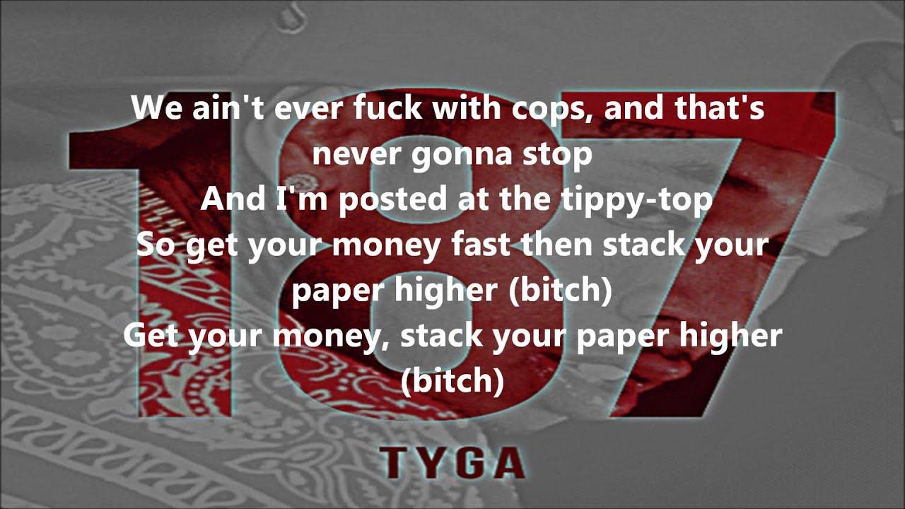 Awesome Swimming Pool Lyrics Kendrick Youtube