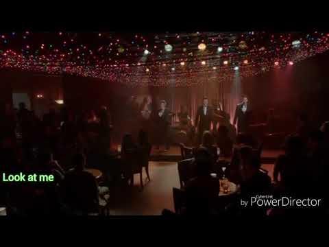 Glee The Happening Lyrics