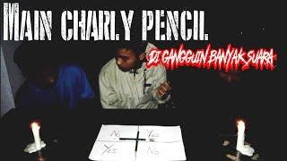 Video MAIN CHARLY PENCIL # 12 AM -DI GANGGU BANYAK SUARA! download MP3, 3GP, MP4, WEBM, AVI, FLV Juli 2018