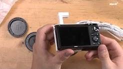 Nikon J1 - Unboxing & Review (deutsch)