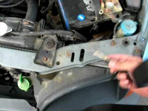 hqdefault my 95 geo wont start youtube Wiring-Diagram 1995 Geo Metro at bayanpartner.co