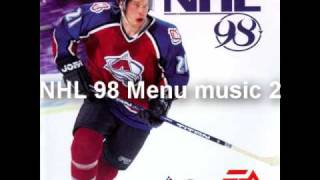 NHL 98 - Menu music 2