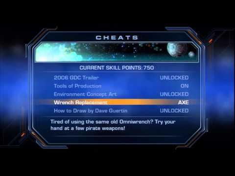 #61 Ratchet & Clank Future: Tools of Destruction   Cheats