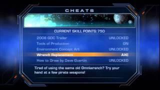#61 Ratchet & Clank Future: Tools of Destruction | Cheats