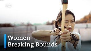 Female power & digital empowerment - Founders Valley (4/5) | DW Documentary
