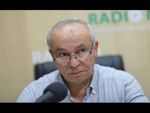 Saïd Ighilahriz sur RadioM: Les chiffres de l'ONS occultent le poids du privé en Algérie