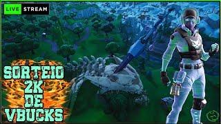Fortnite-2k De Vbucks Tirage (02DeAgosto)