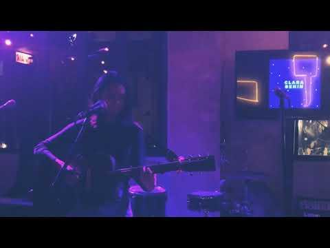 Tila - Clara Benin (Live)