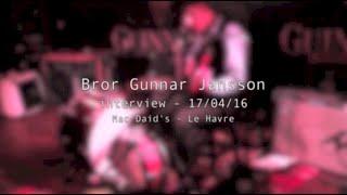 Bror Gunnar Jansson Interview L 39 Aguicheuse