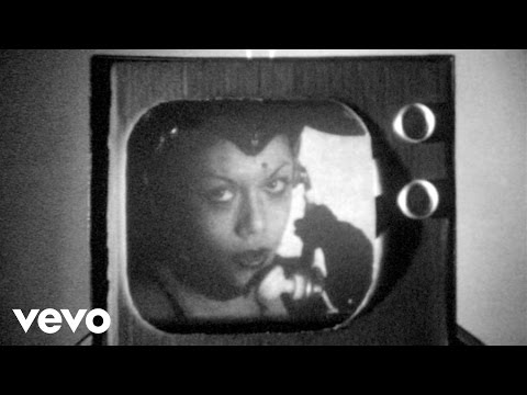 Billie Holiday - My Man (Toro Y Moi Remix Video)