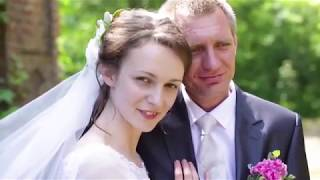 Свадебный клип Виталия и Ирины (Свадьба в Белоруссии)