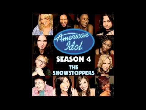 When You Tell Me That You Love Me American Idol Season 4 Youtube