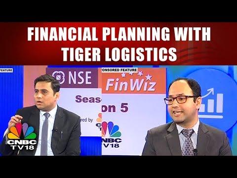 NSE FinWiz Season-5 Tiger Logistics