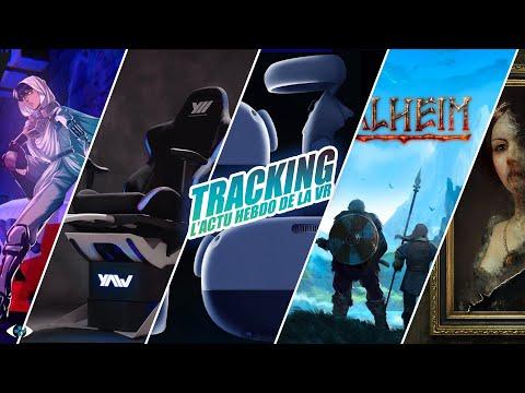 Tracking : L'actu VR #44 : HTC refait du teasing, Yaw VR 2, Pico Neo 3, Mod VR pour Valheim, Ubisoft