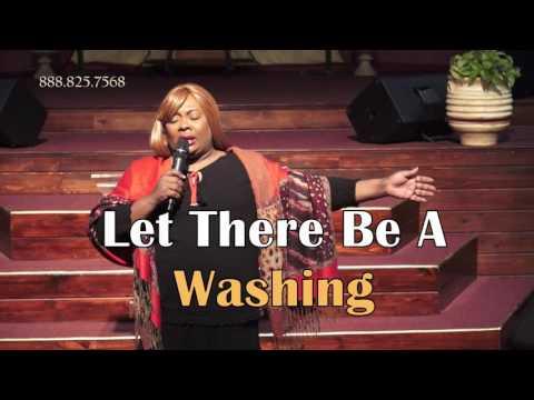 BREAKTHROUGH PRAYER OF VICTORY - Prophetess Mattie Nottage