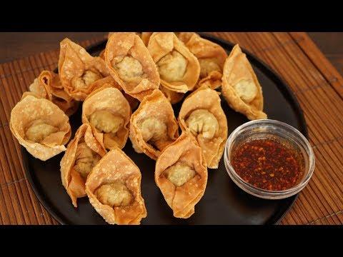 raviolis-chinois---wonton---lingots-d'or---dim-sum---cooking-with-morgane