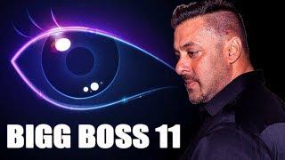 Salman Khan Big Boss 11 naya padosi ke sath | everyman in Big Boss room !