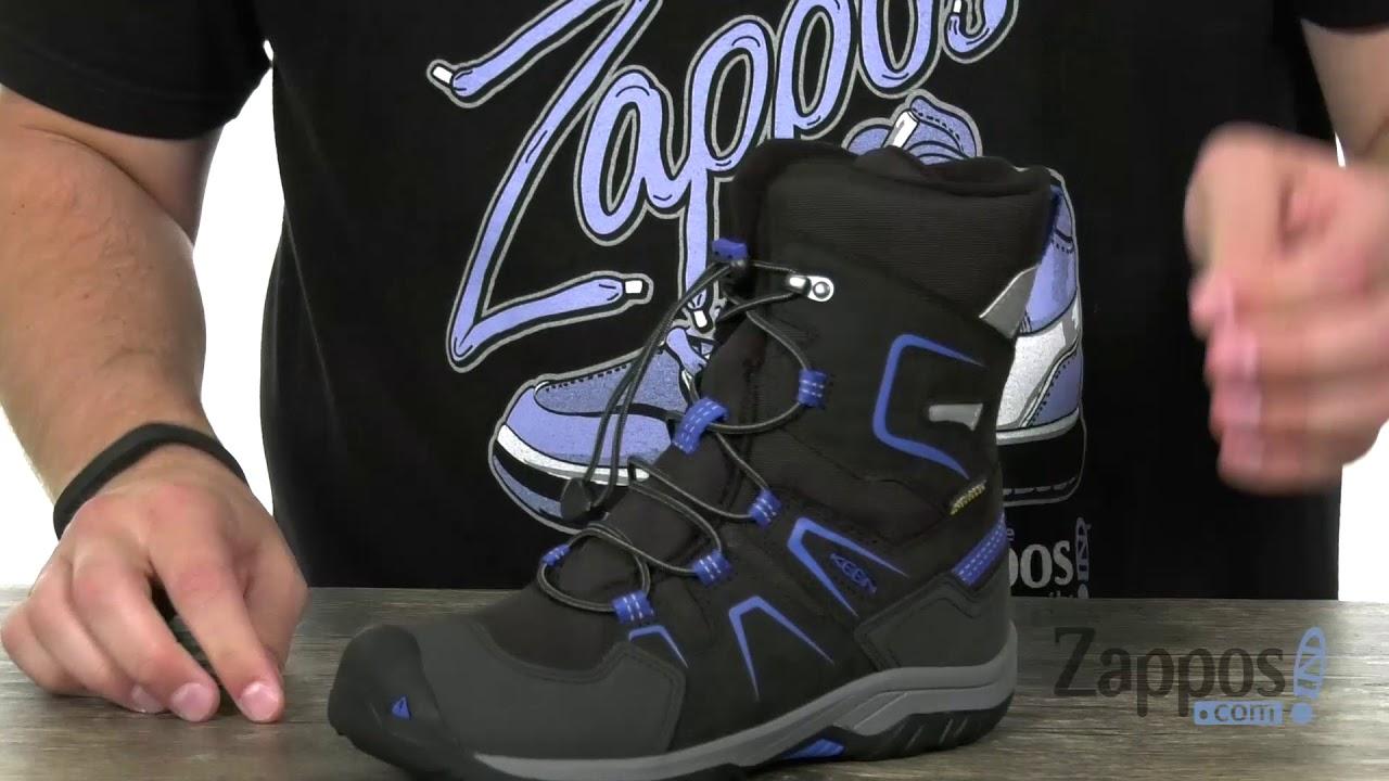 KEEN Kids Levo Winter wp Boot