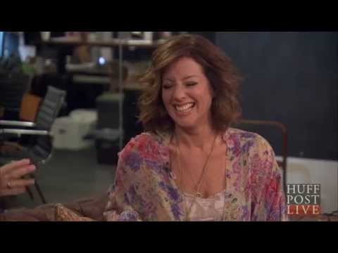 Sarah McLachlan: 'I Can't Even Watch' My ASPCA Commercials